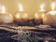 Nádherné vánoce 2015