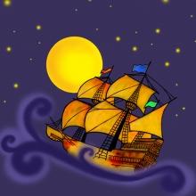Sindibád mořeplavec 11.5. a jedno malé překvapení