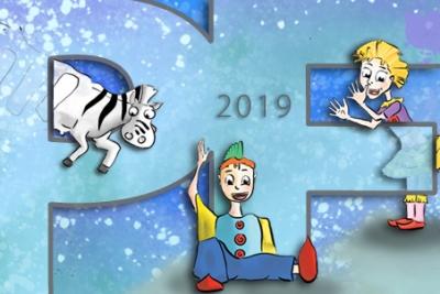Nádherný a úspěšný rok 2019