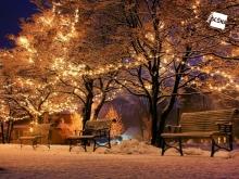 Nádherné prožití vánočních svátků