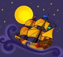 Sindibád mořeplavec