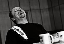 Zeptali jsme se na pár netradičních otázek režiséra Hry lásky a náhody Gustava Řezníčka. Odpověděl?